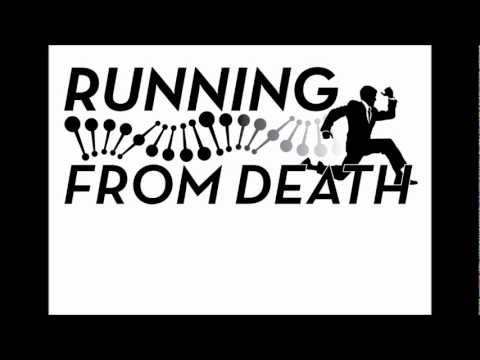Running from Death #8: Sam Harris