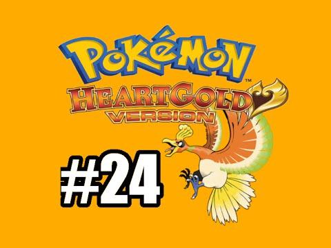 HG#24| Arena de Batalha| Pokemon Heart Gold Hisoka e Gunai Rumo à Kanto! SS Ticket