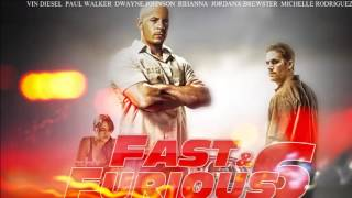 Fast and Furious 6 Soundtrack Fast Lane HQ HD