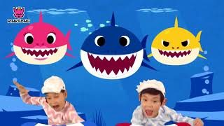 Baby Shark dance version 20min.