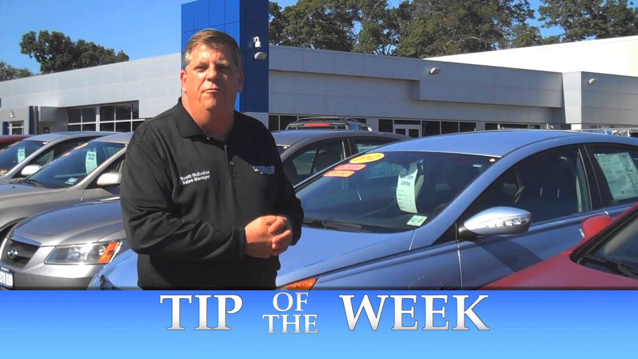 Scotty Mac s Tip of the Week 2