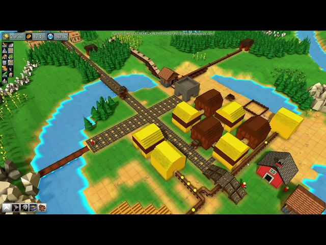 Factory Town - Ep 6 - Over and Under