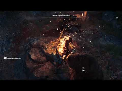 Assassin's Creed Odyssey (Ultimate Edition) 100% Walkthrough Part 328 / Locations completed |
