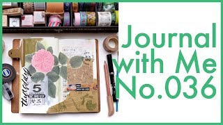 I'm Back! (Life Update) | Journal with Me No. 36