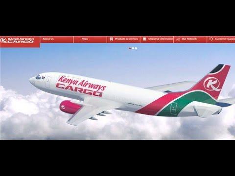 Kenya Cargo Tracking,Kenya Air Cargo Tracking Status