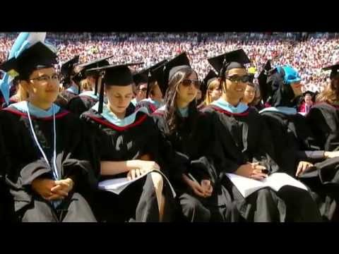 Stanford Commencement 2015