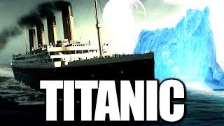 10 TAJEMNIC TITANICA!
