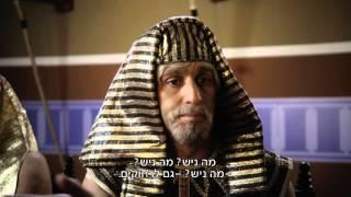 היהודים באים - עונה 2 - פרק 6