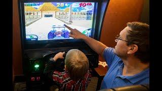 LFG retro video gaming bar opens in Kalamazoo
