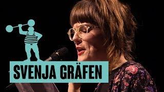 Svenja Gräfen – Ich diskutiere nicht mehr