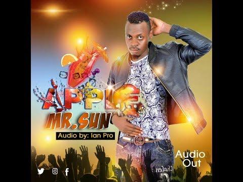 Apple - Mr Sun  New Ugandan Music 2018 Sandrigo Promotar