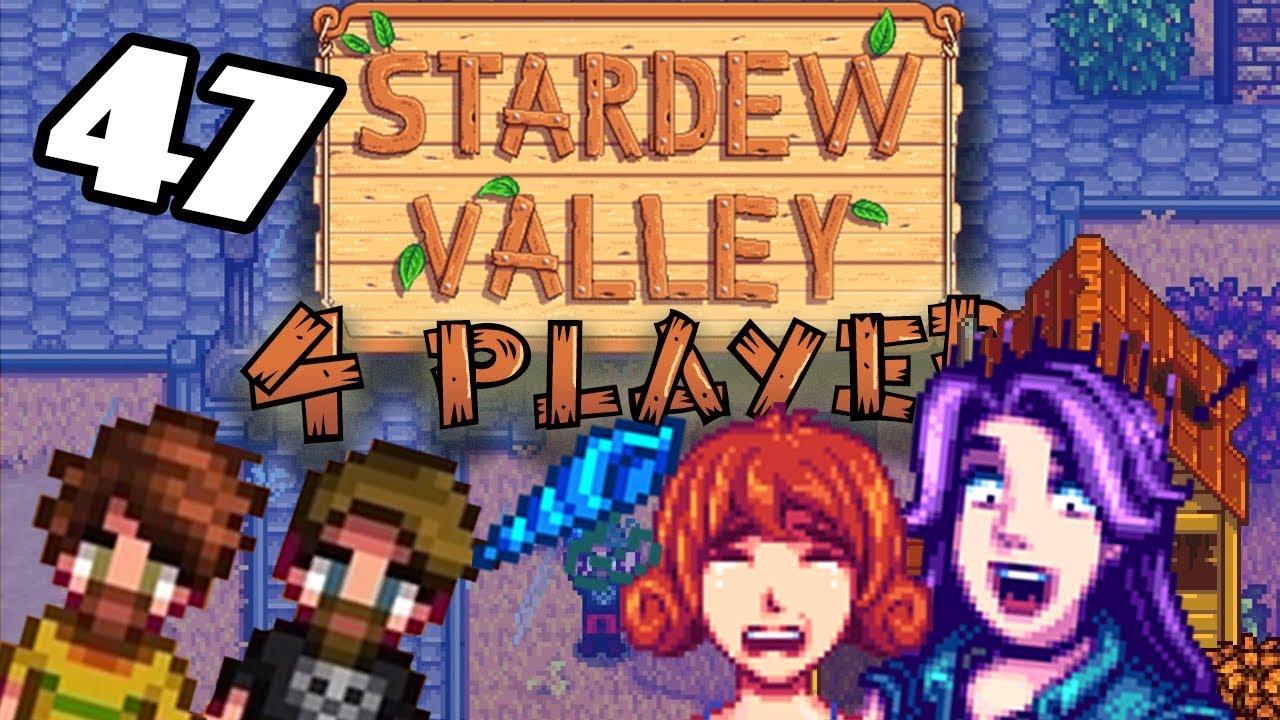 #47 -Stardew Valley Multiplayer BETA