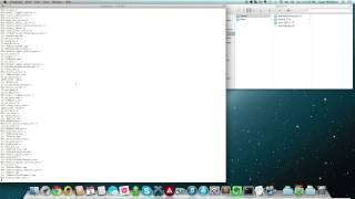 Building The OS X Mavericks 10.9 Kernel From Source