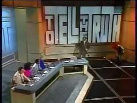 To Tell the Truth 1990 - Episode 5-1