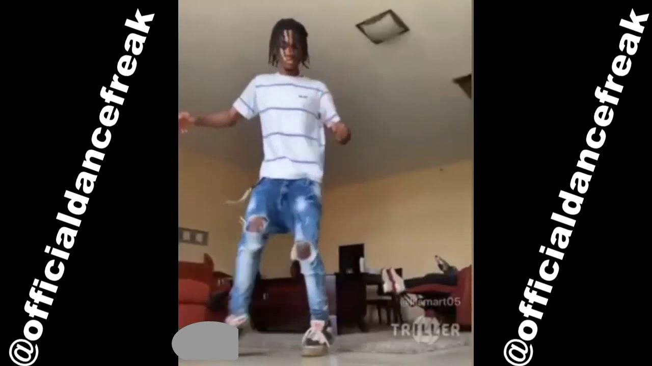 Download Pocolee vs Lil Smart Dance Battle