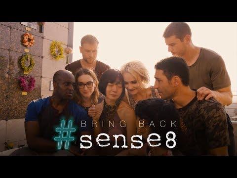 Sense8 - Good For Me (Tribute)