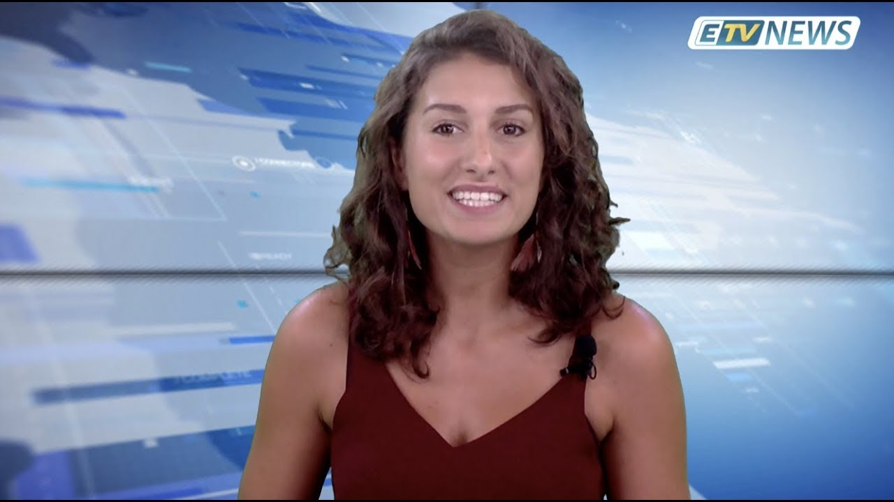 JT ETV NEWS du 30/01/20
