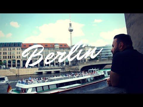 Berlin ❤️