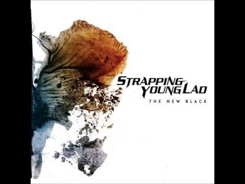 Strapping Young Lad - The New Black (Full Album) HQ *1080p*