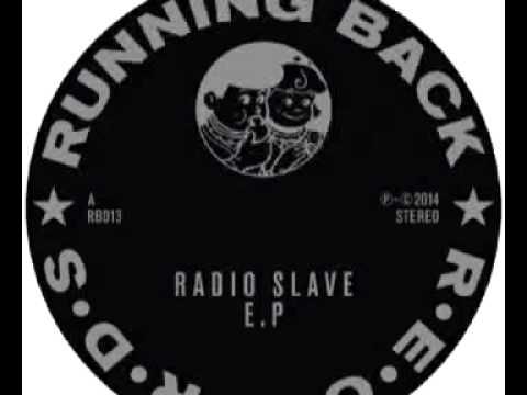 Radio Slave - Children Of The E (North London Mix) [RB013]