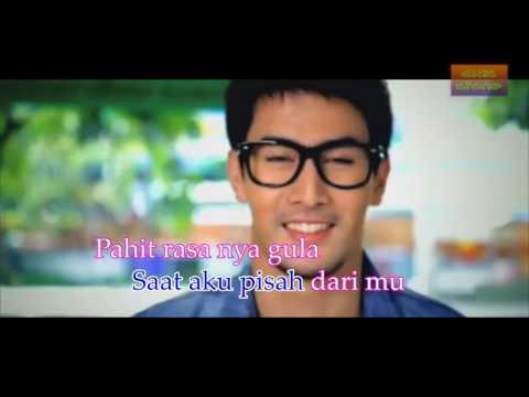 Gamma1 - Hidup Segan Mati Tak mahu (karaoke)