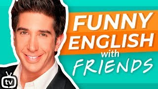 How To Talk Dirty In English | Learn English with Friends