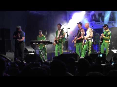 Prince Of Rudeness & The Upsessions - Dread Rock + Big 7 - Judge Dread Memorial - 4/6