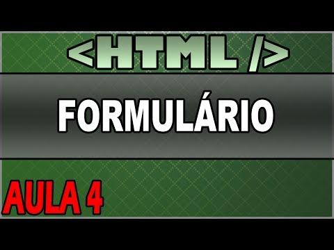 curso-de-html-básico-#4---formulário