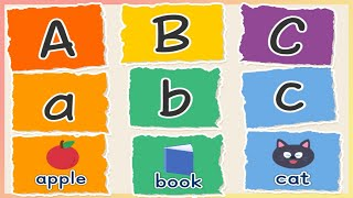 ABC|字母動畫