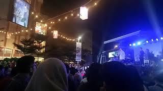 Live Citra Scholastika - Sadis #StageBusJazzTour @Bekasi