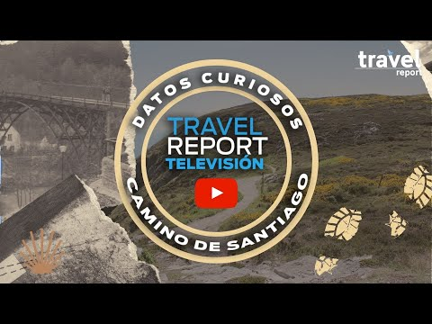 10 curiosidades del Camino de Santiago