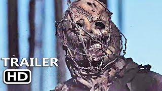 CRY HAVOC Official Trailer (2019) Horror Movie