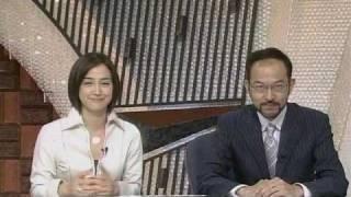 2002~2009 或る女性キャスター、その軌跡と記憶.