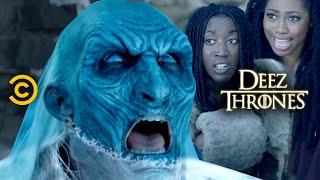 Deez Thrones: The Black Women of Game of Thrones