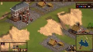 Казаки Снова Война:Часть 1 (Россия против Англии и Франции)