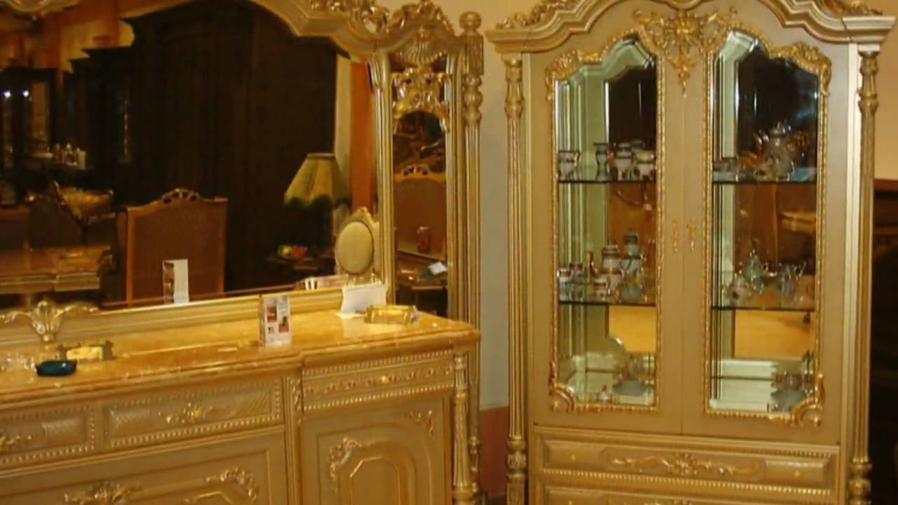 Elkot Egyptian Furniture Store In Alexandria