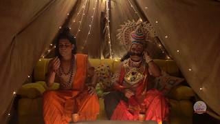 "SOFASOGOOD Episode#007 ""When Ram and Raavan take on Diwali and crackers head on."""