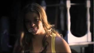 Pretty Little Liars(Pequeñas Mentirosas)Muestra del episodio 1.