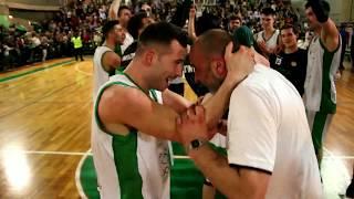 La sintesi e i minuti finali di As Basket Corato - Monopoli