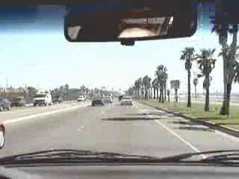 121 Santa Monica California US Highway 101 South - Pype's Palace