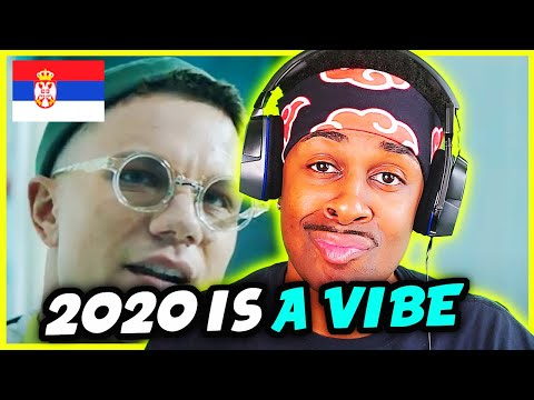 AMERICAN REACTS TO SERBIAN RAP | RELJA X DEVITO – OFFLINE (OFFICIAL VIDEO)