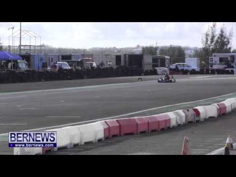 BKC Karting Racing, Sept 22 2013