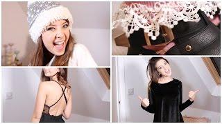 BooHoo Haul & Giveaway | Zoella Thumbnail