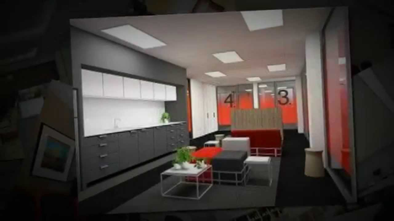 Commercial business small office spaces properties for sale youtube - Small office space london property ...