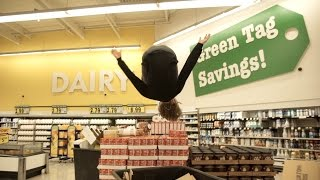 Grocery Shopping with Danny Duncan 3