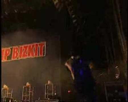 Limp Bizkit - show me what you got @ RIP 2001 DVD