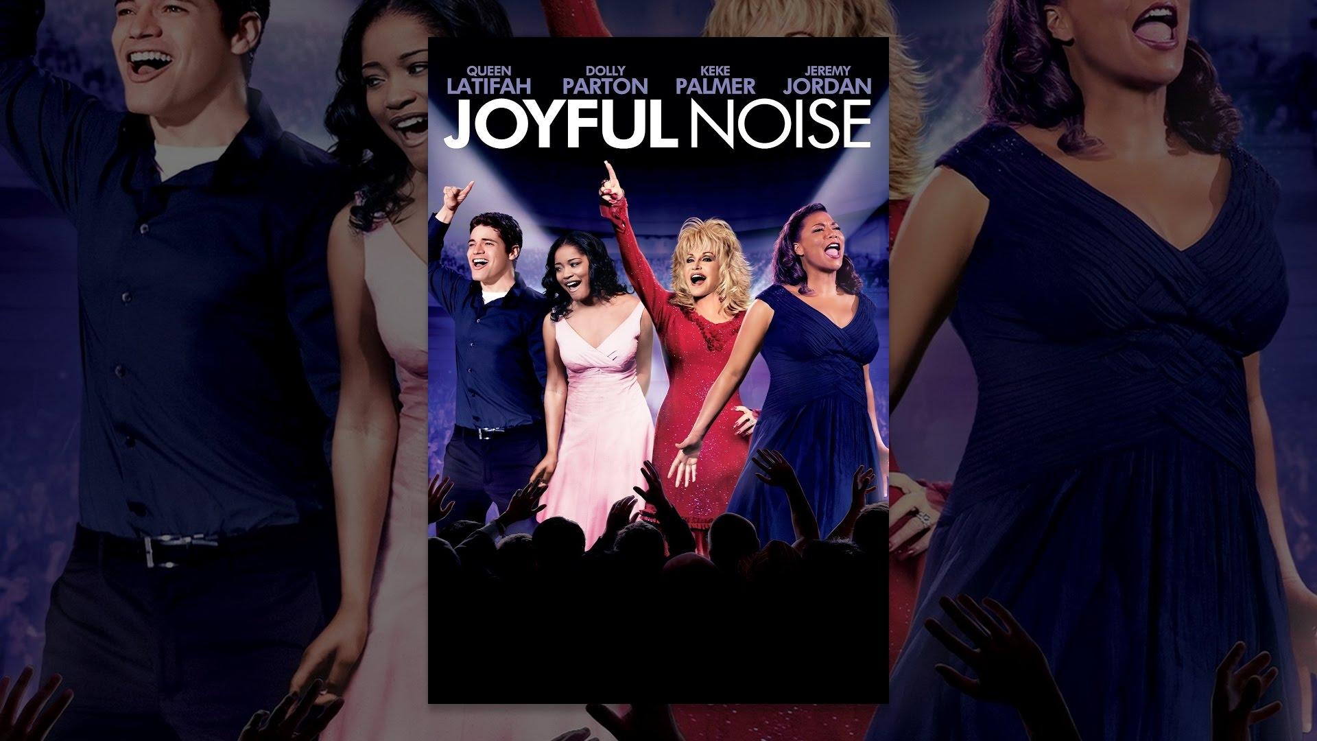 Joyful Noise Stream