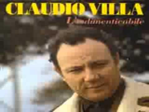 BINARIO DI CLAUDIO VILLA DEL 1959