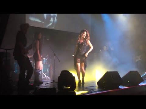 Naty Botero - Mío (En vivo desde el Voila Antará, C.D.M.X. México)