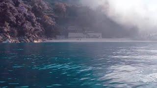 Madorasindahouse on the beach with Le Croque & atsou (Monk Paradise Beach Bar)